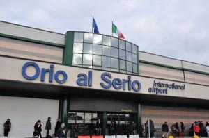 Aeroporto - Orio al Serio