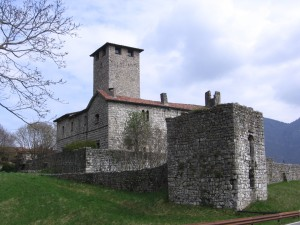 Bianzano - CASTELLO