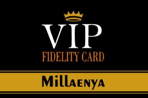 Fidelity Card VIP
